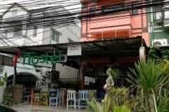 爱普吉岛旅馆(I Hostel Phuket)
