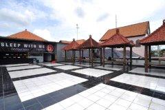巴厘岛沙滩漫步普通民宅二号青年旅馆(Bedbunkers Hostel 2 Bali)