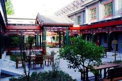 北京和园国际青年旅舍
